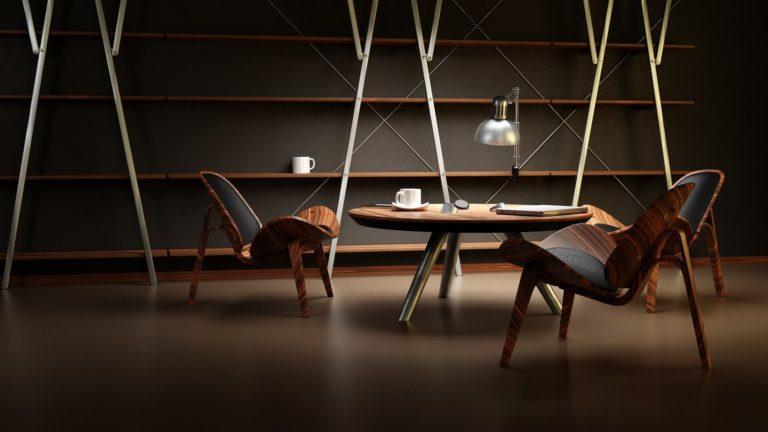 Современная мебель: модные мебельные тренды 2021 года