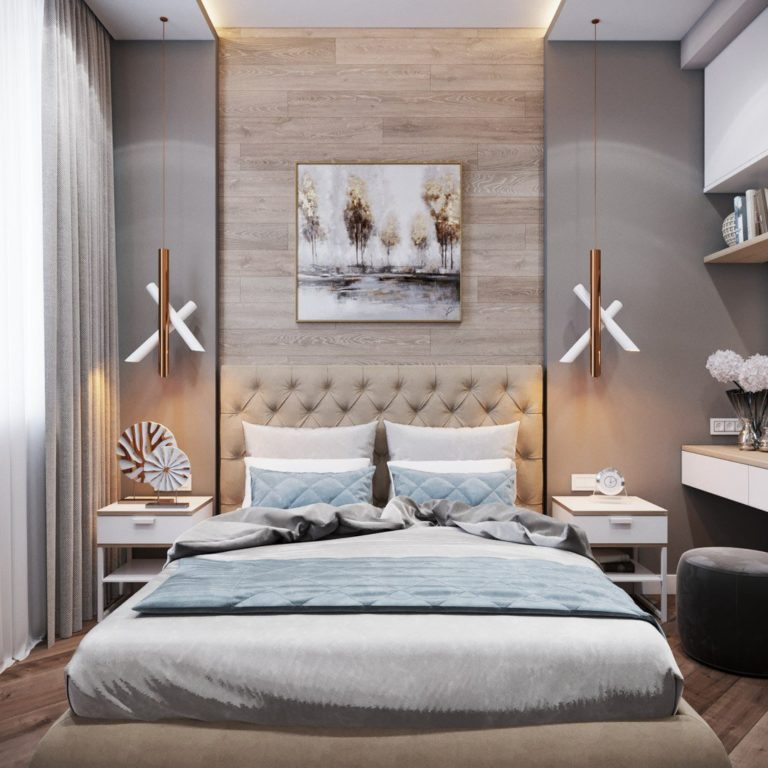 2021 Bedroom Trends Modern Design Ideas Colors And Styles Hackrea