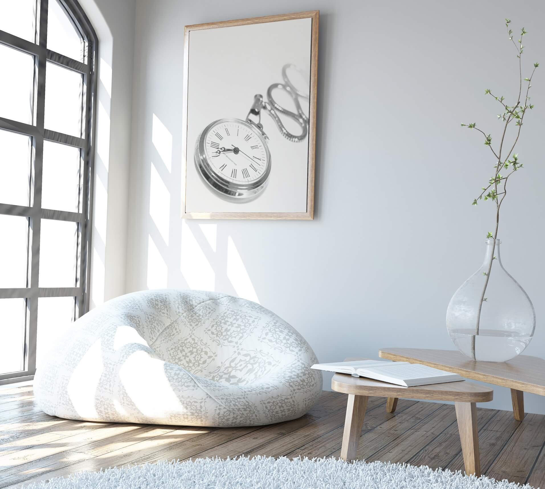 How to use wall art to bring personality to your interior