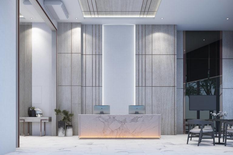 Tendenze arredamento alberghi 2021 (Hotel design)