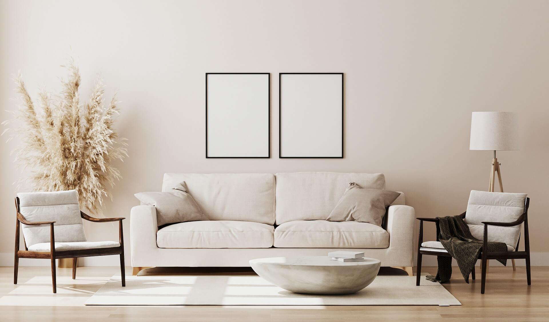 Wall art & decor trends 2021