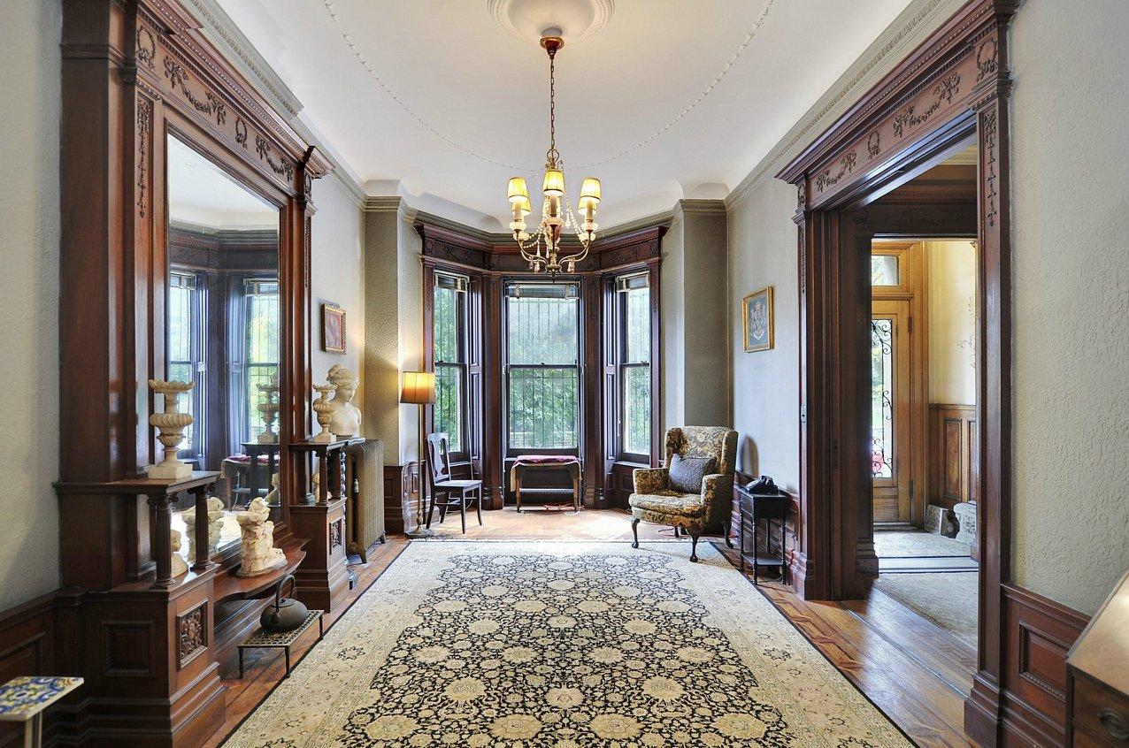 Викторианский стиль в интерьере: советы и идеи по дизайну интерьера