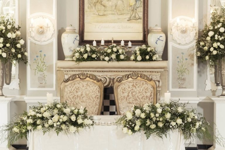 Wedding decor trends 2021: colors, styles and more ideas