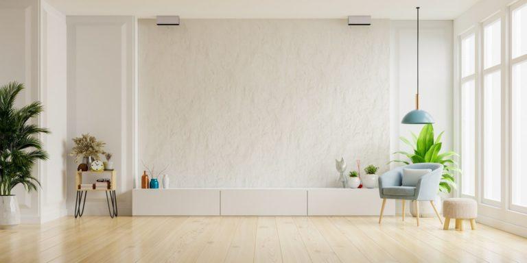 Жидкие обои для отделки стен: что о них нужно знать?