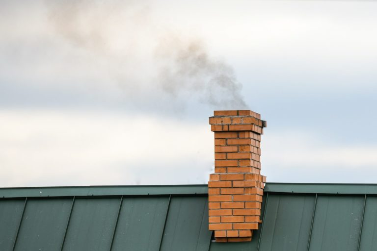 Chimney liner: what is, benefits, and when to do it