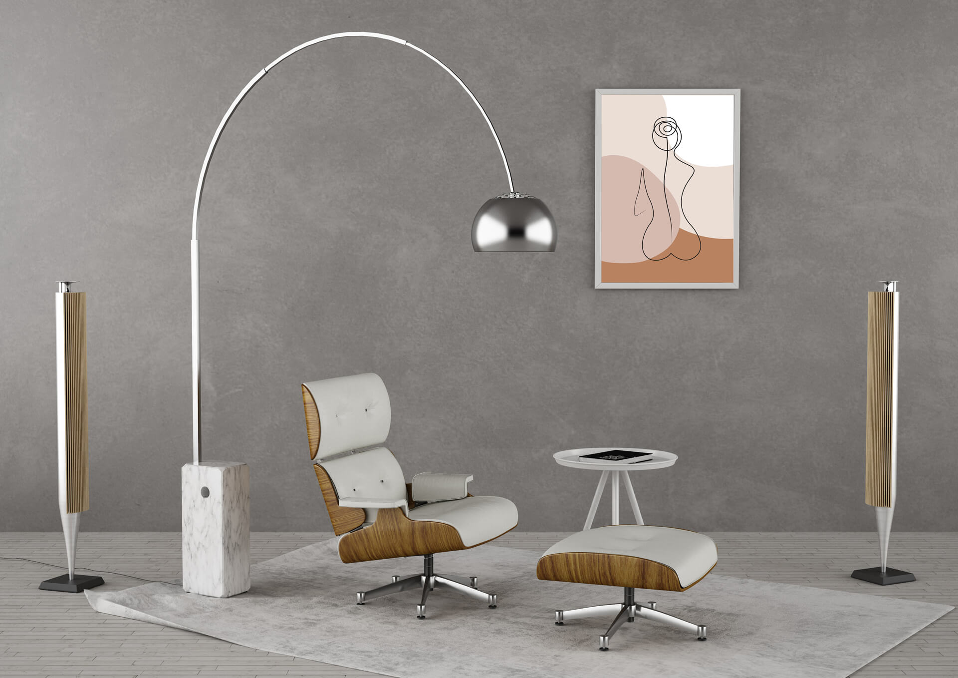 Five iconic lamp designs which everyone should know