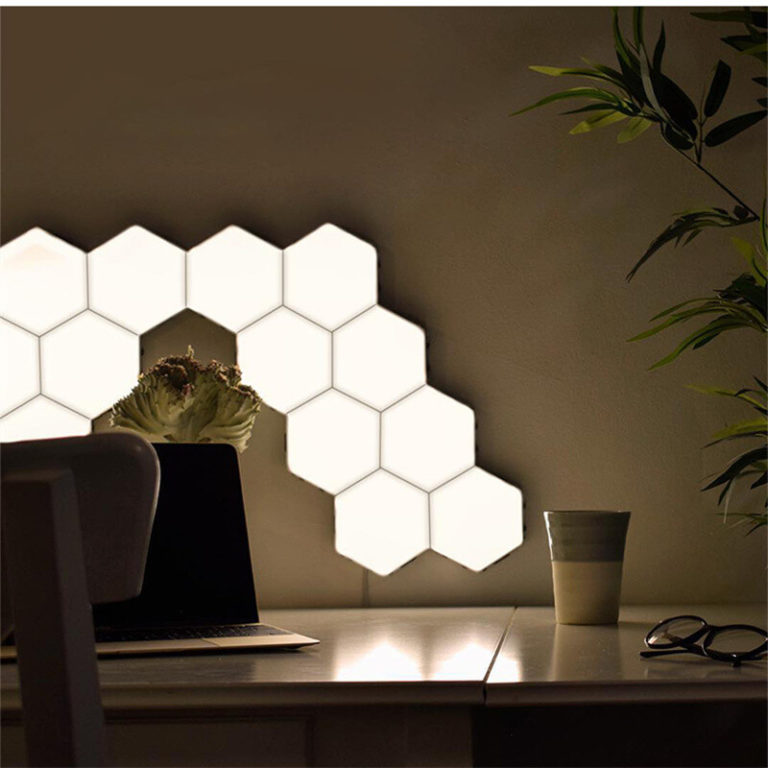 Modular Touch Lights Solutions Pros And Design Ideas Hackrea