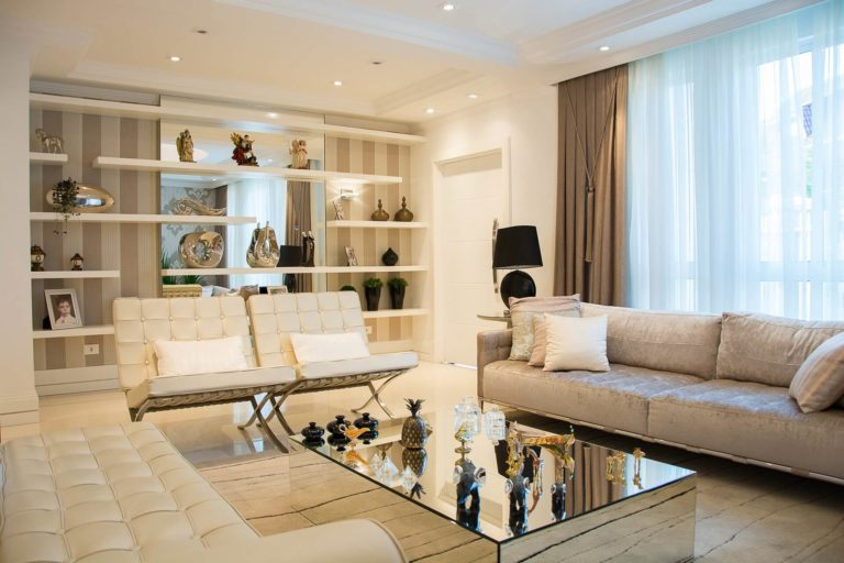 Change begins at home: 7 best upgrade ideas for your house