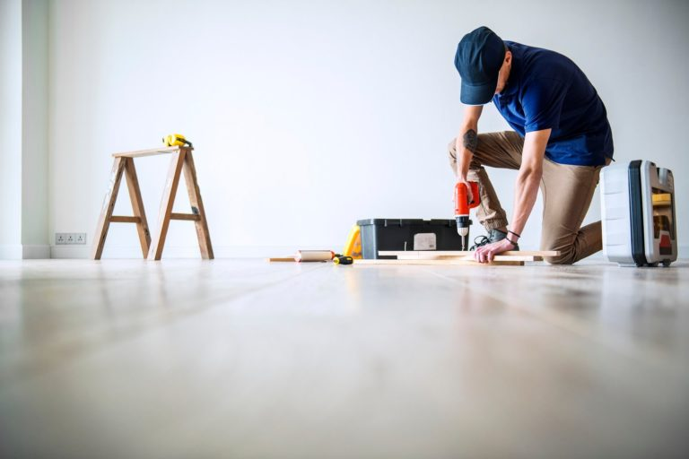 4 Easy home improvement ideas in 2021