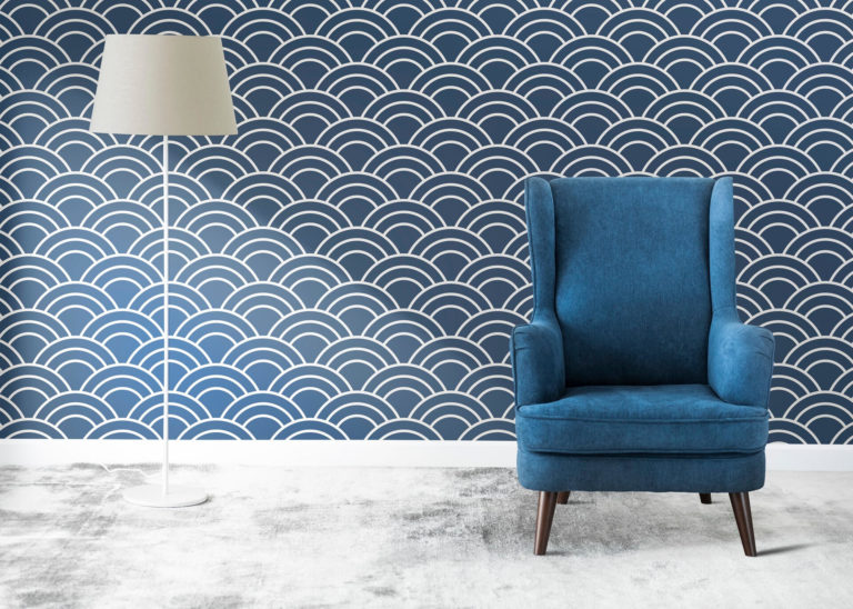 8 Old-school interior design ideas that are cool again