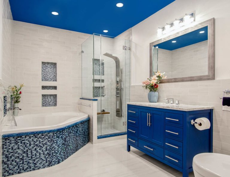 6 creative additions that will make your bathroom stand out