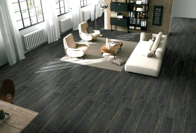 What Color Rug Goes With Dark Wood