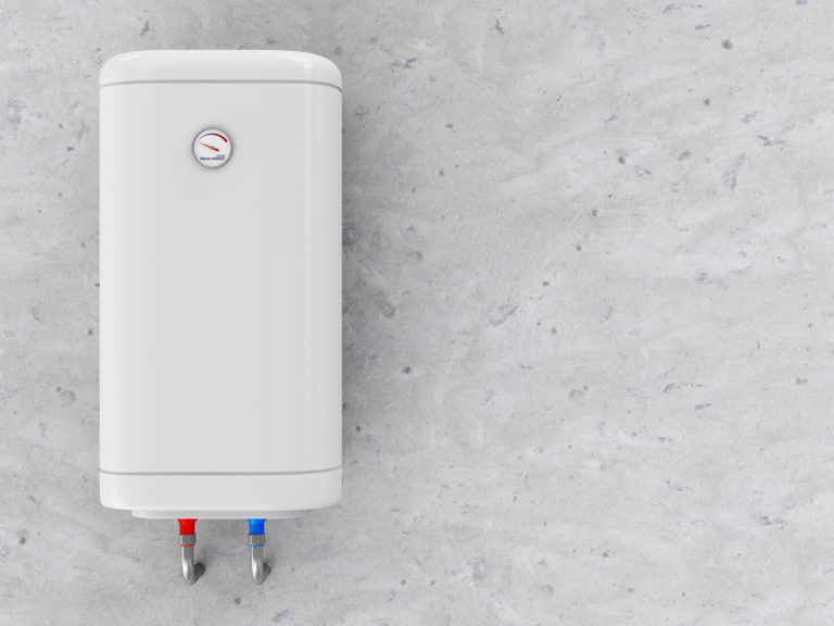 Important factors to consider when choosing a water heater