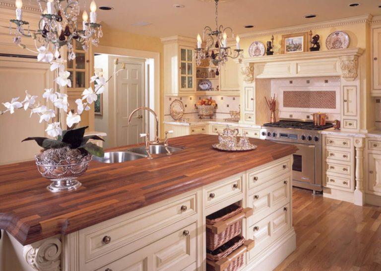 Victorian Style Kitchen Design Ideas 13 Photos Hackrea