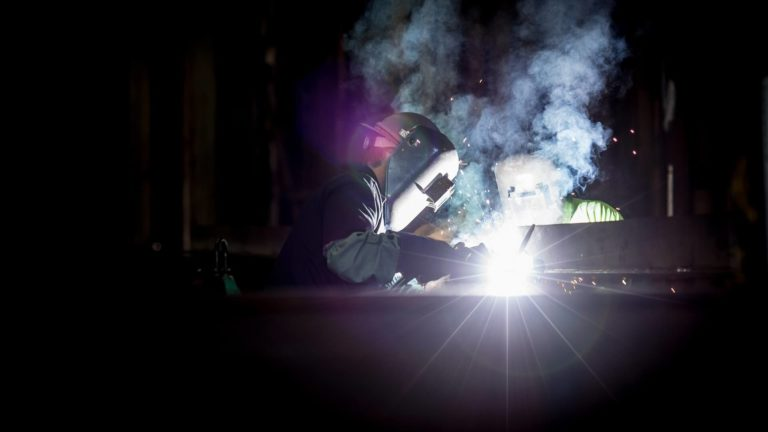 7 MIG welding safety tips from the pros