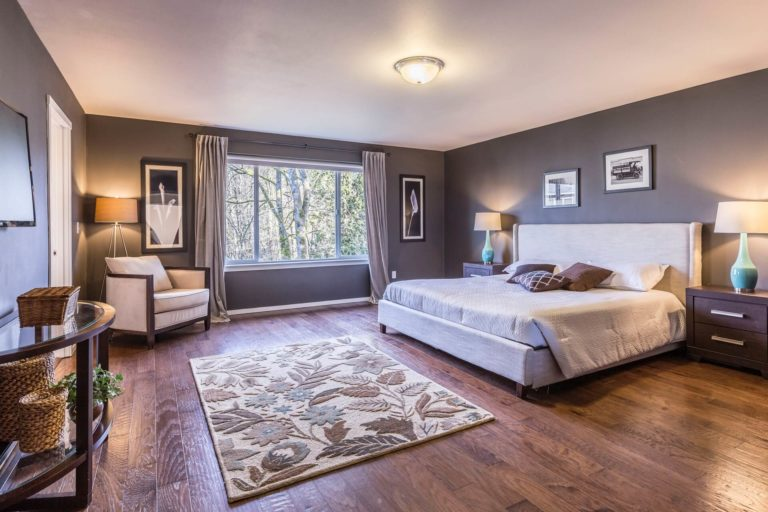 Tips and tricks on how to clean and maintain your new bedroom