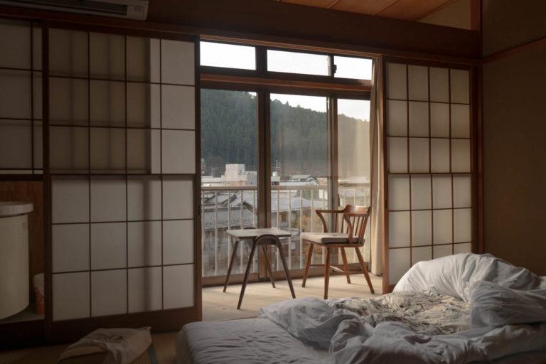 Японские раздвижные двери сёдзи: схемы, материалы и современные идеи дизайна