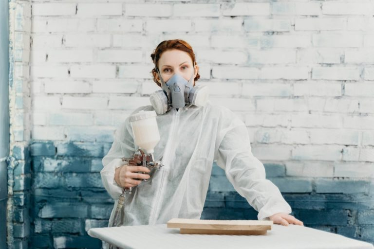 Qualities to look for when buying a paint sprayer