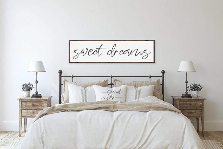 Современная спальня в стиле фармхаус: особенности + 8 стильных идей дизайна