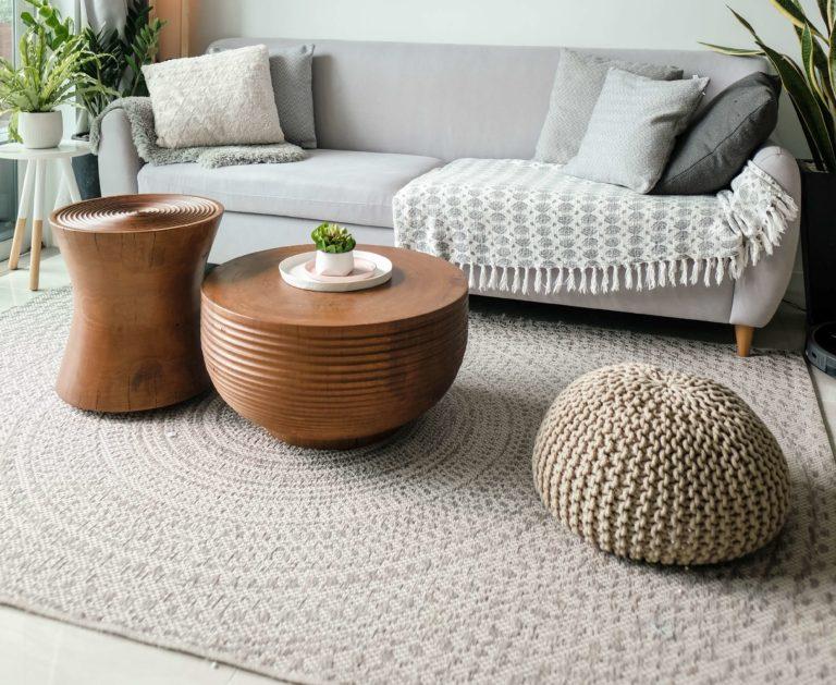 Tappeti moderni 2022: colori, materiali e le tendenze per ogni stanza della tua casa