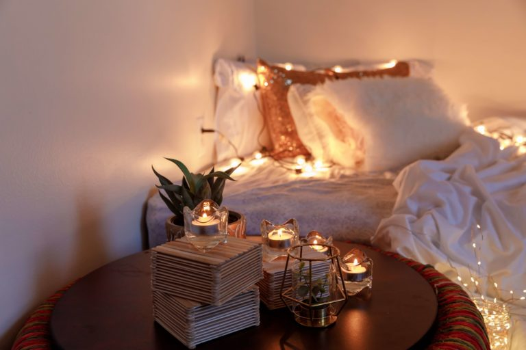 How to make the bedroom cozier: 10 stylish ideas and practical tips for your comfort