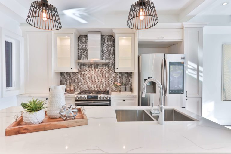 Kitchen countertop 2021-2022: latest trends and ideas to keep you up-to-date