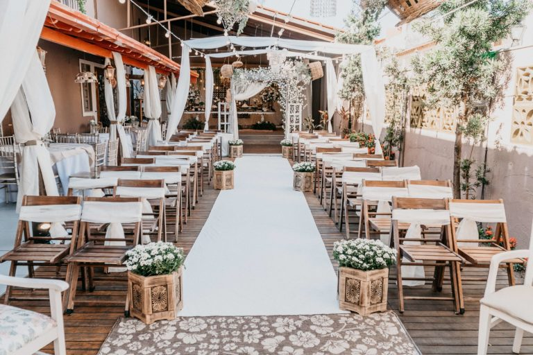 Wedding decor trends 2022: best colors, themes, and decor ideas for a perfect wedding setting